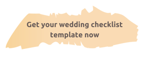 Download Honeypot's free wedding checklist