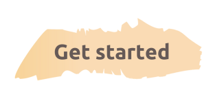 Get started button to create a Honeypot Registry free account